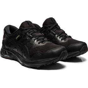 asics Gel-Sonoma 5 G-Tx Shoes Women black/black
